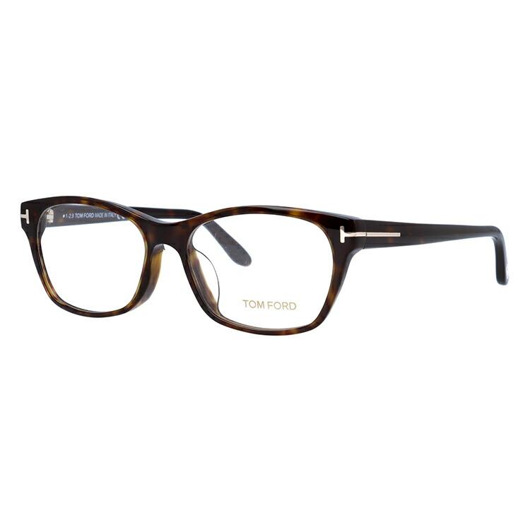 トムフォード メガネ フレーム 0円レンズ対象 TF5405F 052 54サイズ(FT5405F) メンズ レディース ユニセックス 伊達メガネ 度付きメガネ スクエア アジアンフィット 新品 【TOM FORD】