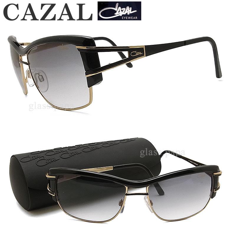カザール サングラス CAZAL 9052-001 【送料無料・代引手数料無料】 【新品 ドイツ製】