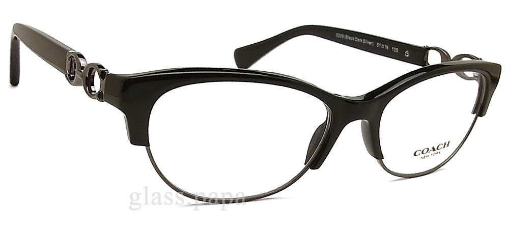glasspapa   Rakuten Global Market: Coach glasses COACH HC5063-5269 ...