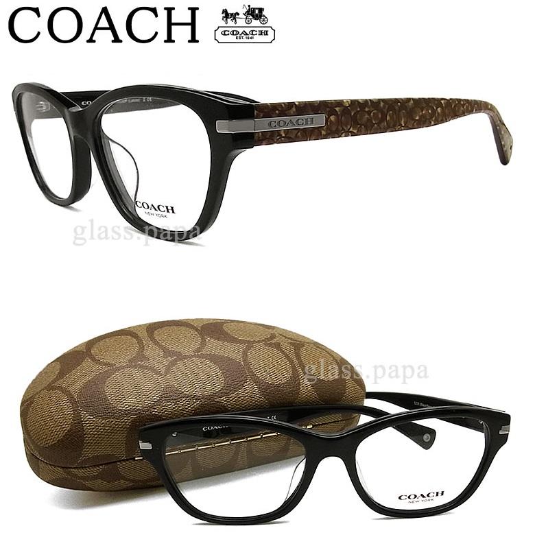glasspapa: Coach COACH glasses frame HC6050F-5226 Lakota glasspapa ...