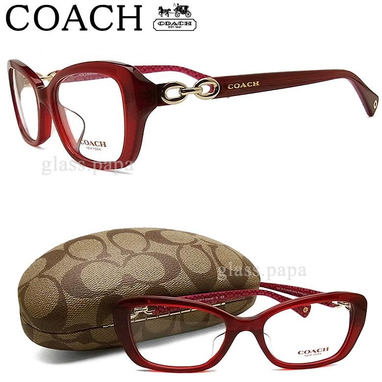 glasspapa: Coach COACH eyeglass frames HC 6051F-5237 Elvira Eyewear ...