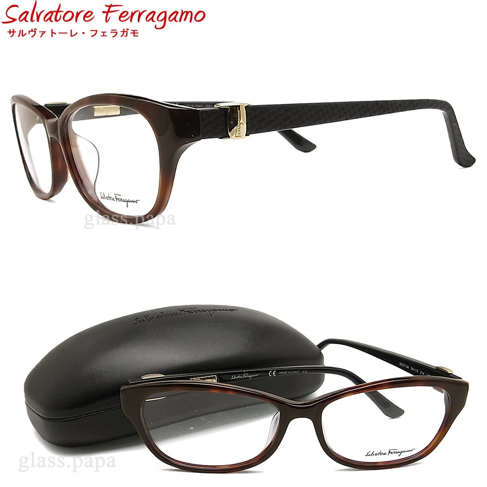 glasspapa | Rakuten Global Market: Salvatore Ferragamo Salvatore ...