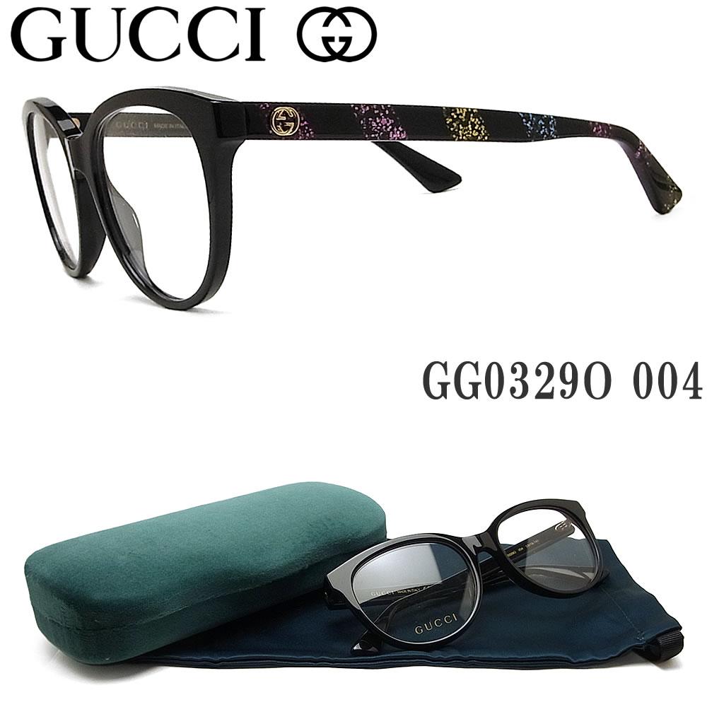 fcf7993c1ee2 グッチ メガネ プラダメガネ GUCCI GG0329O ポリスメガネ 004 眼鏡 ...