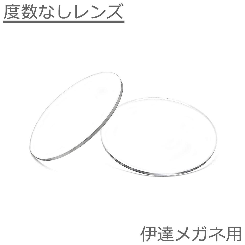 ダストフリーコート薄型160球面レンズ(フチなし眼鏡用)