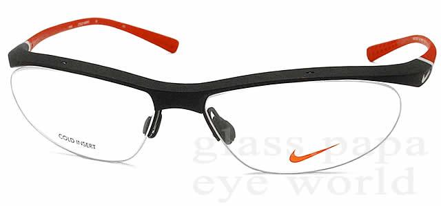耐克NIKE眼镜架子7070/2-015 glasspapa