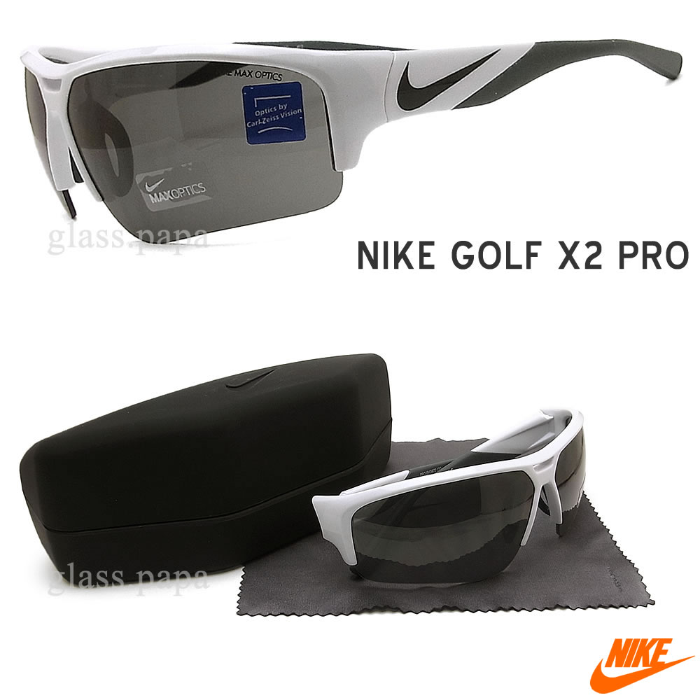 83347f4151 NIKE Nike sunglasses from NIKE GOLF X2 PRO  EV0872-100 sport Nike sunglasses  glasspapa