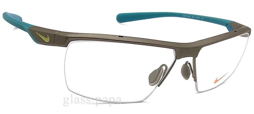 有耐克NIKE眼镜架子70752-080眼镜名牌体育没镜片的眼镜度嗖地三是男子的glasspapa
