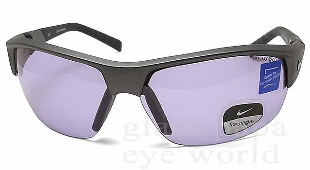 在NIKE耐克太阳眼镜[SHOW X2 TRANSITIONS]EV0672-006体育耐克的太阳眼镜glasspapa
