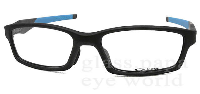 奥克利眼镜架子[CROSSLINK交联]OX8029-0156 glasspapa