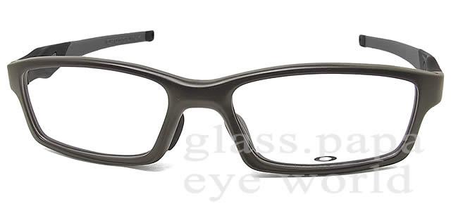 ( OAKLEY ) Oakley eyeglass frames the CROSSLINK PRO] OX3149-0256 Oakley クロスリンクプロ eyeglasses