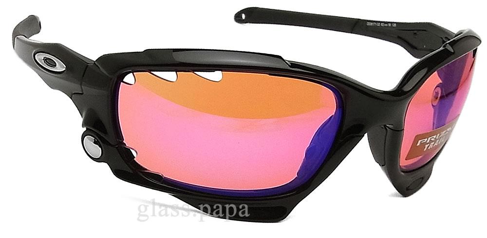 Oakley Sunglasses OAKLEY chojou jacket OAKLEY RACING JACKET PRIZM TRAIL  trails Prism  009171-33 glasspapa a8307cfc40