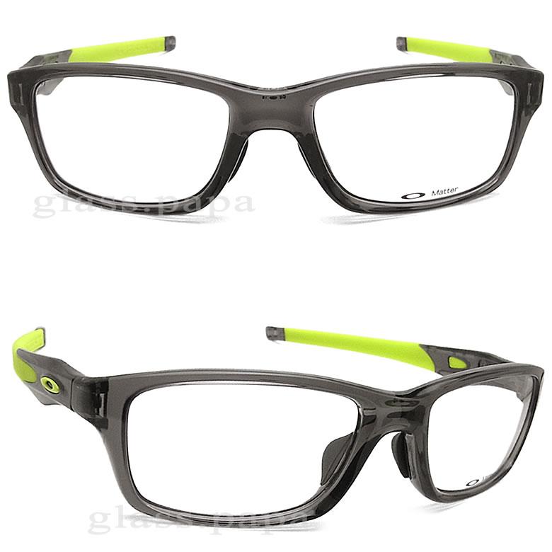 奥克利眼镜奥克利 [交联交联范围] OX8044 0255 glasspapa