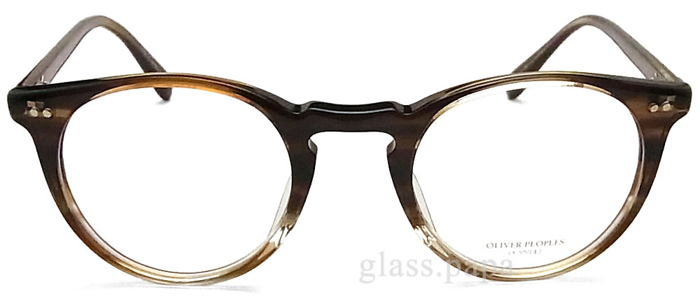 Oliver Peoples eyewear OLIVER PEOPLES Sir O'malley-VBSG Oliver glasses glasspapa