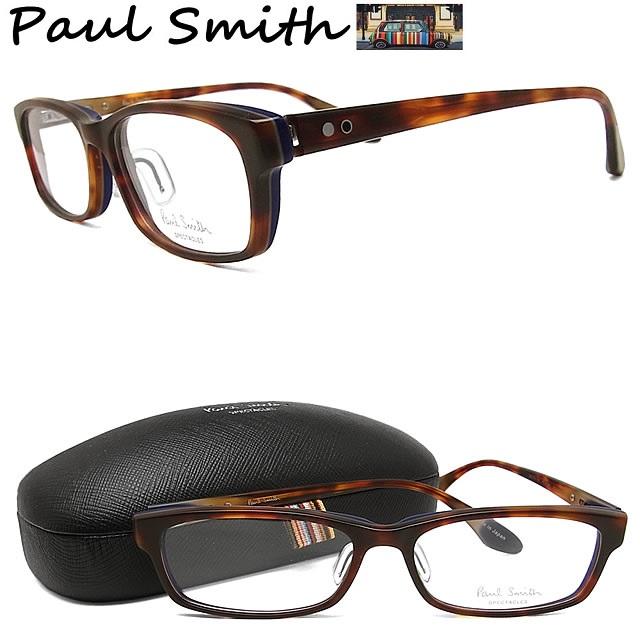2be43c8773 폴 스미스 안경 PAULSMITH 9386-MDMNV 셀 안경 브랜드 다테 안경도 매트 하바나 브라운 맨즈 일본제