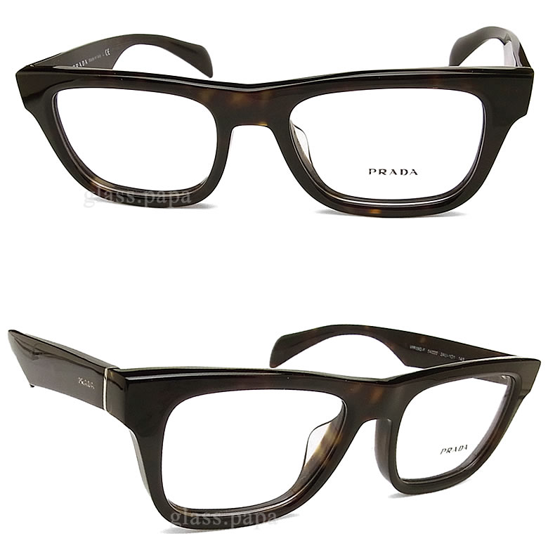 glasspapa Rakuten Global Market: ? Prada PRADA glasses ...