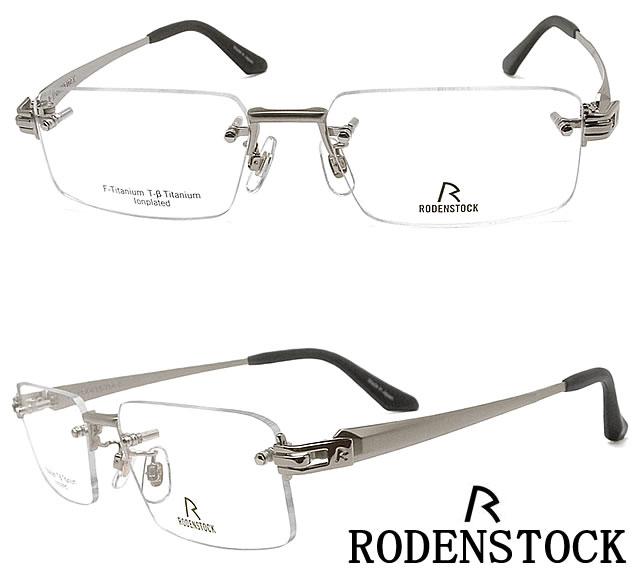 罗登存货眼镜架子R 2214-B眼镜名牌没镜片的眼镜度从属于的人glasspapa