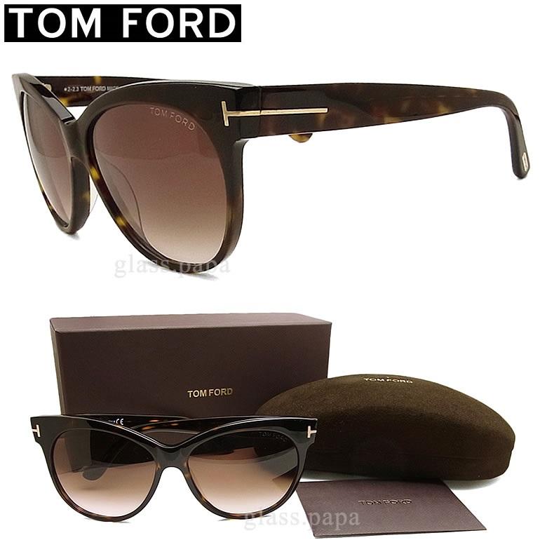 トムフォード サングラス TOMFORD TF330-56F 【送料無料・代引手数料無料】 【イタリア製】