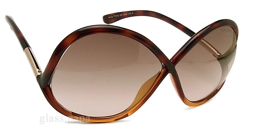 汤姆福特太阳眼镜TOMFORD TF372-52F glasspapa