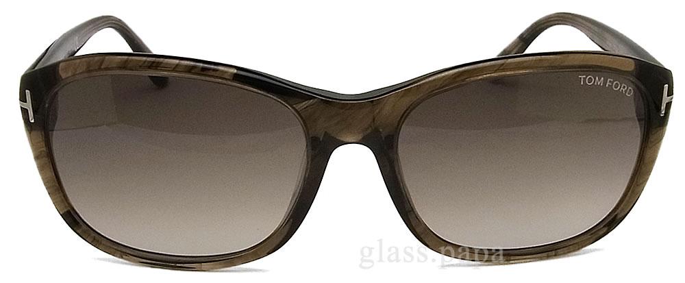 Tom Ford sunglasses TOMFORD TF 396-50 K London glasspapa