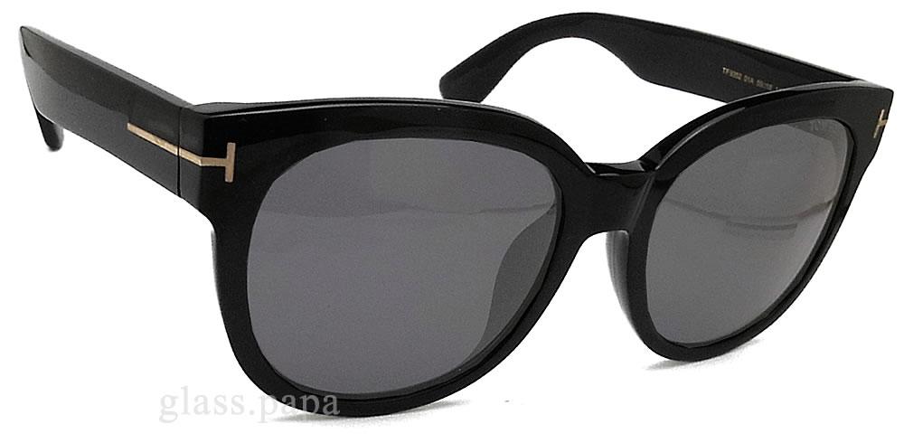 汤姆福特太阳眼镜TOMFORD TF9352-01A glasspapa
