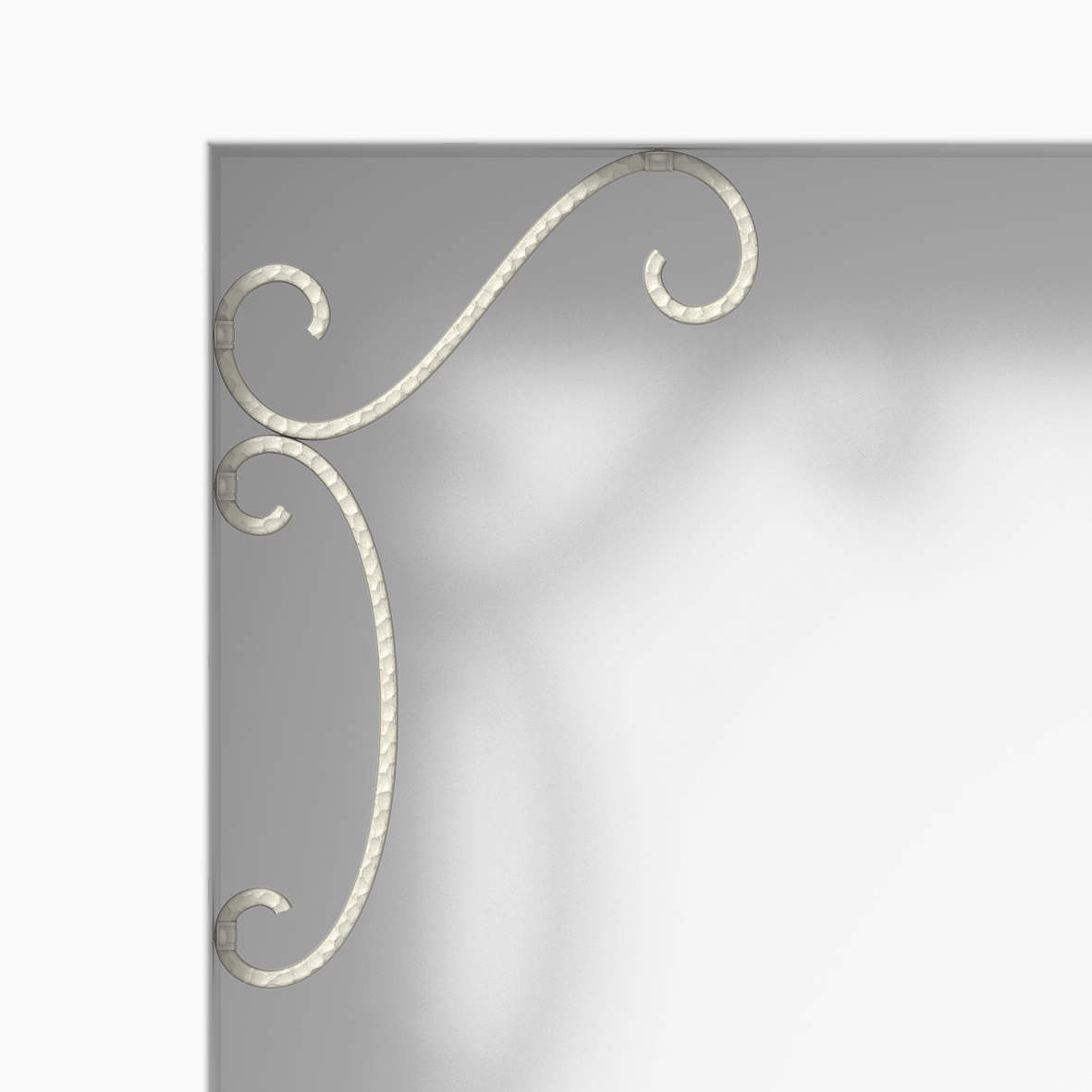 YKKap ポーチ壁飾り EE2型 シャローネ エレガント 壁飾り  ウオールエクステリア