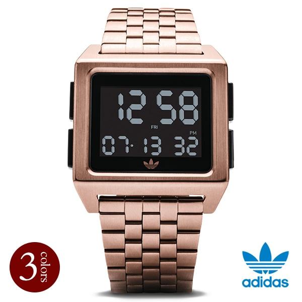 アディダス ウォッチ Archive_M1 腕時計 watches オリジナルス【送料無料】 [adidas /アディダス]