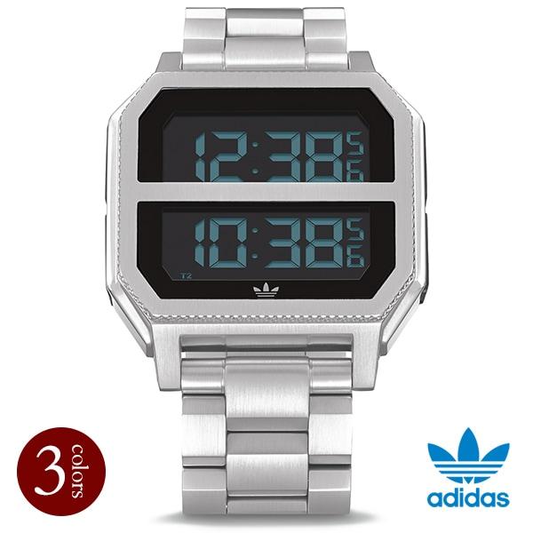 アディダス ウォッチ Archive_MR2 腕時計 watches オリジナルス【送料無料】 [adidas /アディダス]
