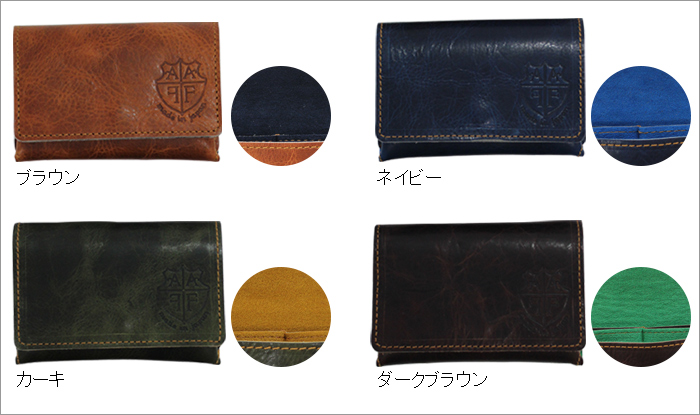 /AGILITY card case fs3gm made in Japan