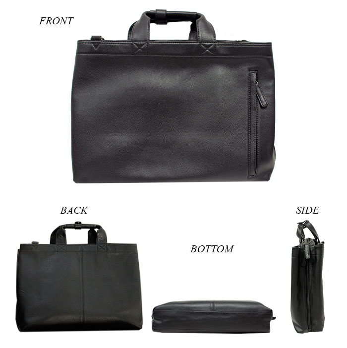 SW / business / mens briefcases (leather horse) a