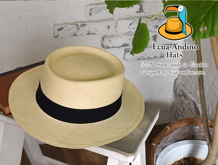 Panama hat (Dumont) / Panama hat / Panama / straw hat / men / woman's made in Ecuador [blind] [ecua andino] [RCPfashion] [10P17Apr13]