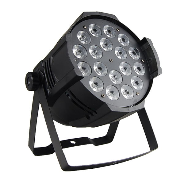 5in1 18灯 15W LEDパーライト 舞台照明