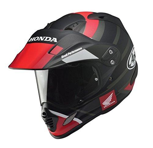 【ホンダ純正】 Honda×Arai ヘルメット ツアークロス3 ブラック Mサイズ【0SHGK-RT1A】【0SHGKRT1A】【HONDA】
