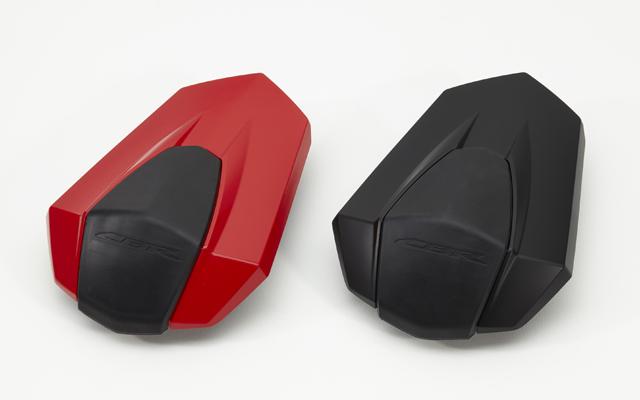 【送料無料】【ホンダ純正】 17年モデルCBR1000RR(SC77)専用 シングルシートカウル 全2色 (ブラック/レッド) HONDA【08F72-MKF-D10ZA/D40ZA】