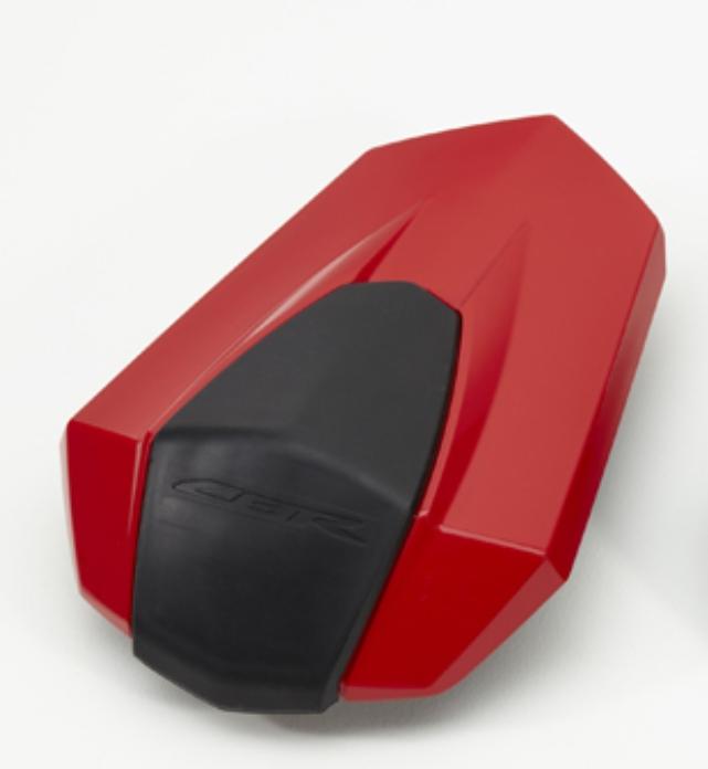 【送料無料】【ホンダ純正】 17年モデルCBR1000RR(SC77)専用 シングルシートカウル (ヴィクトリーレッド) HONDA【08F72-MKF-D40ZA】
