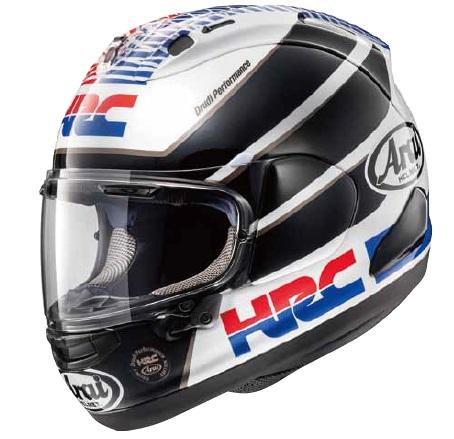 【Arai 】 アライ ヘルメット RX-7X HRC 【0SSGKRX7XHs】