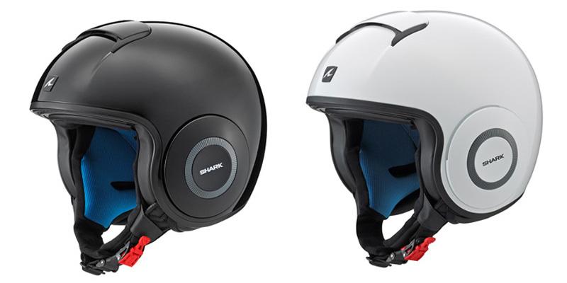 【送料無料】【ヤマハ】 【2018年2月以降入荷予定】 SHARK ヘルメット DRAK BLANK ダラク ブランク 全2色 【日本初上陸SHARK ヘルメット】