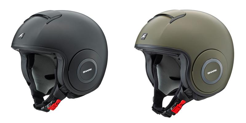 【ヤマハ】 【2018年2月以降入荷予定】 SHARK ヘルメット DRAK MAT ダラクマット 全2色 【日本初上陸SHARK ヘルメット】