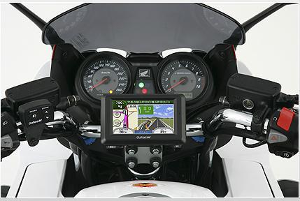 【送料無料】 【ホンダ純正】 ナビゲーションG3取付アタッチメント CB1300 SUPER TOURING 【 08B40-MFP-000A 】【Honda】