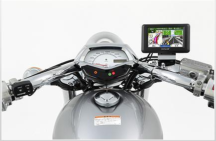 【送料無料】 【ホンダ純正】 ナビゲーションG3取付アタッチメント VT1300CX 【 08B40-MFR-000A 】【Honda】