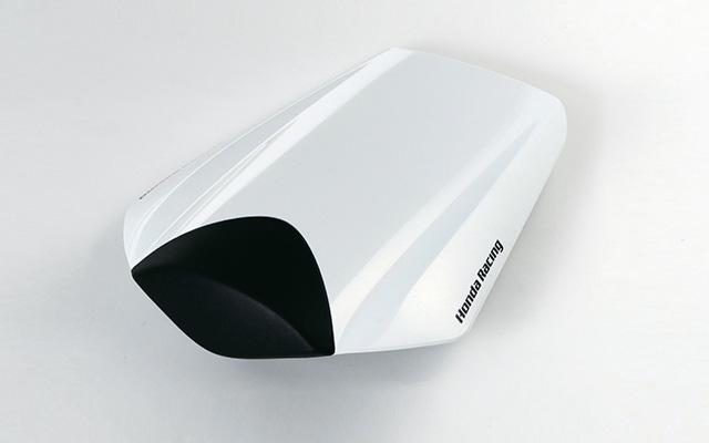 【ホンダ純正】 CBR1000RR シングル・シートカウル 【ロスホワイト】 08F70-MGP-J00ZG 【HONDA】