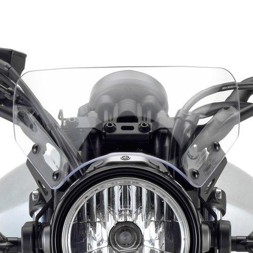 【ヤマハ純正】 フライスクリーン クリア  ワイズギア YAMAHA Genuine Parts XSR700【Q5K-YSK-112-R03】