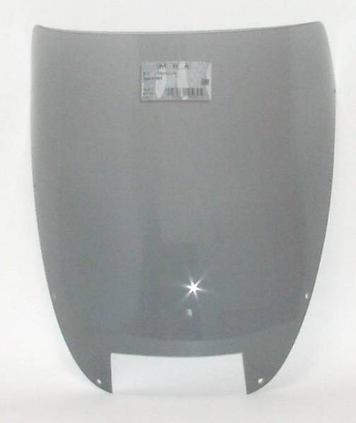 【送料無料】【PLOT(プロト)】 MRA  ウィンドスクリーン ツーリング スモーク VF1000R用 【4月下旬入荷予定】