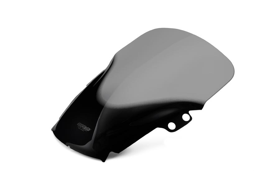 【送料無料】【MRA (エムアールエー)】 MRA  ウィンドスクリーン ツーリング スモーク CB400SB/REVO用 【優れた空力性能と透明度】