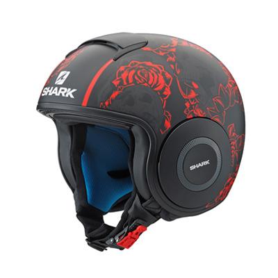 【送料無料】【ヤマハ純正】 【12月下旬発売予定】 SHARK ヘルメット ダラク サンクタス 3サイズ 【日本初上陸SHARK ヘルメット】