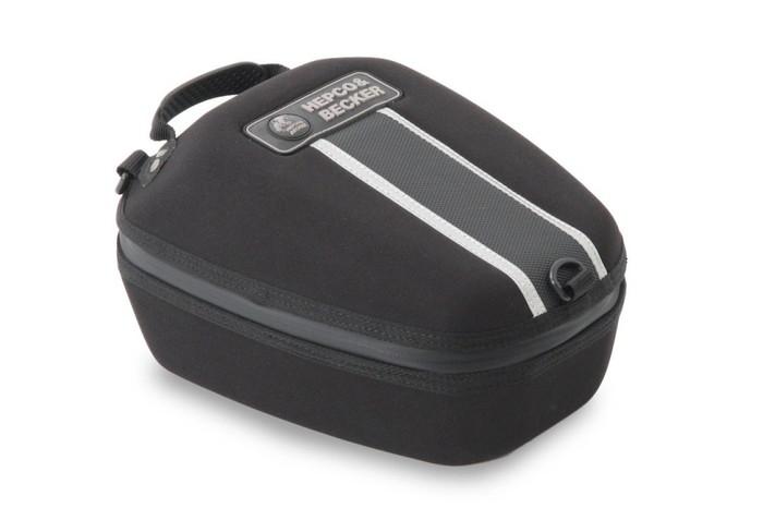 【4549950495864】【送料無料】【ヘプコアンドベッカー】 タンクバッグ Daypack(デイパック) 2.0 タンクリング用 適応:タンクリング用 【640808-0001】 【バッグ/ケース/関連パーツ】