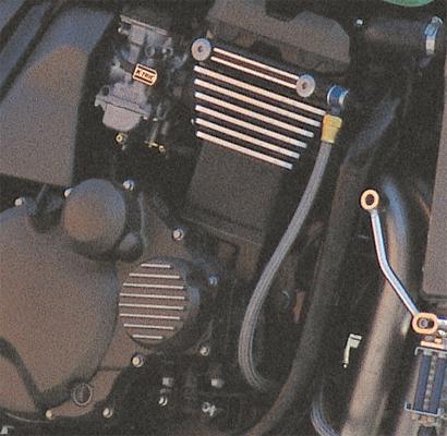 【4520616304232】【送料無料】【PLOT(プロト)】 オイルバイパスライン ROC684BY PLOT オイルバイパスライン ZRX1100/1200/DAEG -16 適応車種:ZRX1100/1200/DAEG -16 【バイクカスタムパーツ 適応車両 ZRX1100/1200/DAEG -16】