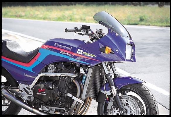 【送料無料】【PLOT(プロト)】 ラジエーター RRK604R PLOT ラウンドラジエータKIT レーシング GMガンメタ GPZ900/750R 適応車種:GPZ900/750R 【バイクカスタムパーツ 適応車両 GPZ900/750R】