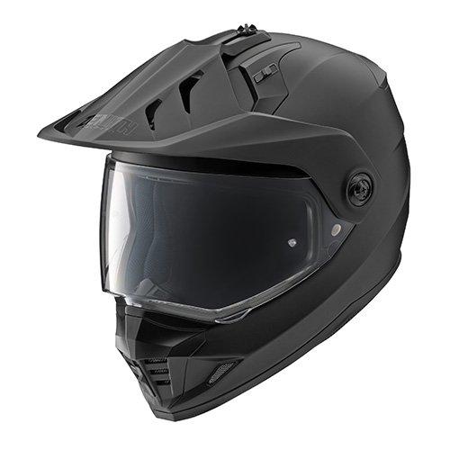 【ヤマハ純正】 YX-6 ZENITH GIBSON セミフラットブラック M・L・XL (ゼニス ギブソン) バイクヘルメット 【90791-1778[size:M・L・XL]】