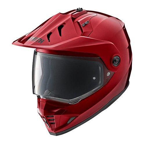 【送料無料】【ヤマハ純正】 YX-6 ZENITH GIBSON ワインレッド M・L・XL (ゼニス ギブソン) バイクヘルメット 【90791-1779[size:M・L・XL]】