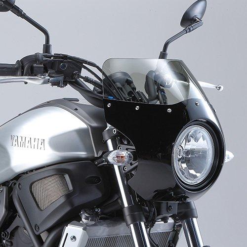 【ヤマハ純正】 ビキニカウル ブラック XSR700 ワイズギア YAMAHA Genuine Parts 【Q5KYSK112R05】 【Q5K-YSK-112-R05】